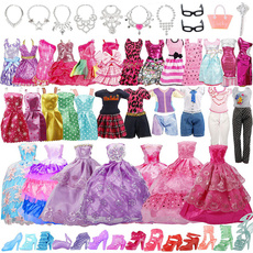 gowns, Fashion, Barbie, Handmade