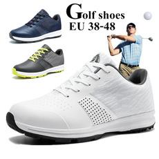 Outdoor, Golf, Waterproof, professionalgolfshoe