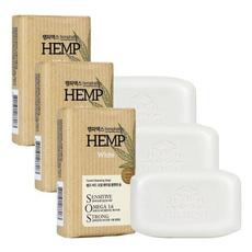 white, Soap