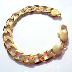 highjewelry, gold, cuba, Bracelet