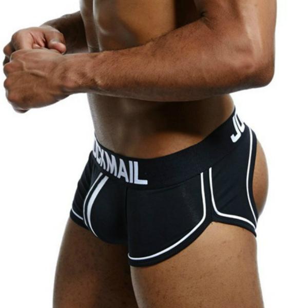 Underwear, Shorts, boxer briefs, Elastic