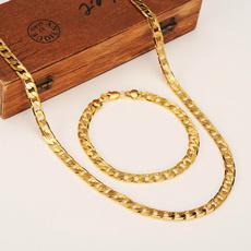 golden, figueronecklace, mens necklaces, gold