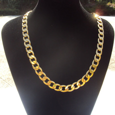 8MM, figueronecklace, mens necklaces, Jewelry