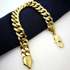 yellow gold, gold, Chain, louisvuittonbracelet