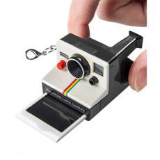 Mini, polaroid, Key Chain