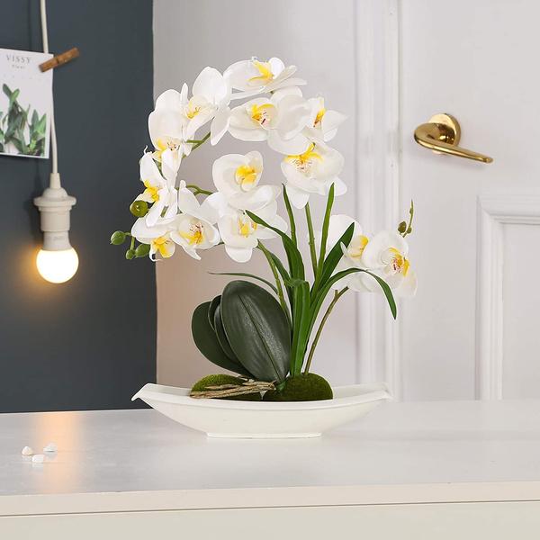 Bonsai, decoration, Decor, realtouchflower