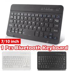 ipad, Mini, keyboardbluetooth, usbrechargeable