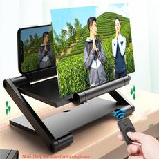 mobilephonescreenamplifier, Fashion, Remote, 3dhdmobilephonescreenmagnifier