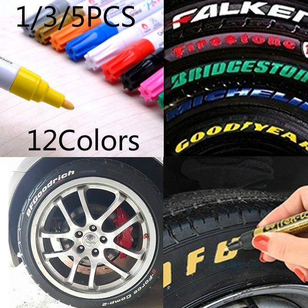 Bicycle, paintpen, Sports & Outdoors, Waterproof