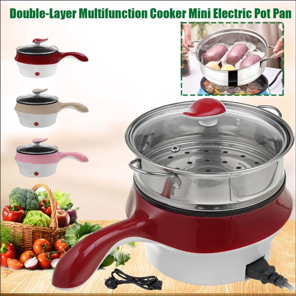 Mini, Electric, Cooker, multifunctioncooker