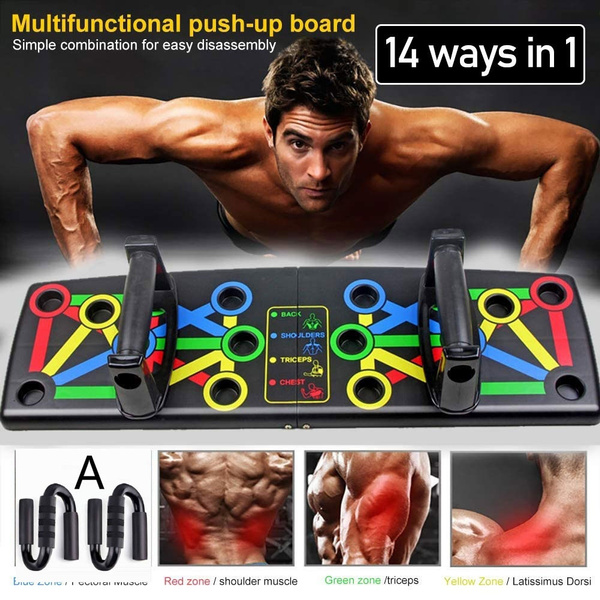 backmusclestraining, bodytrainingsystem, Fitness, pushuprack