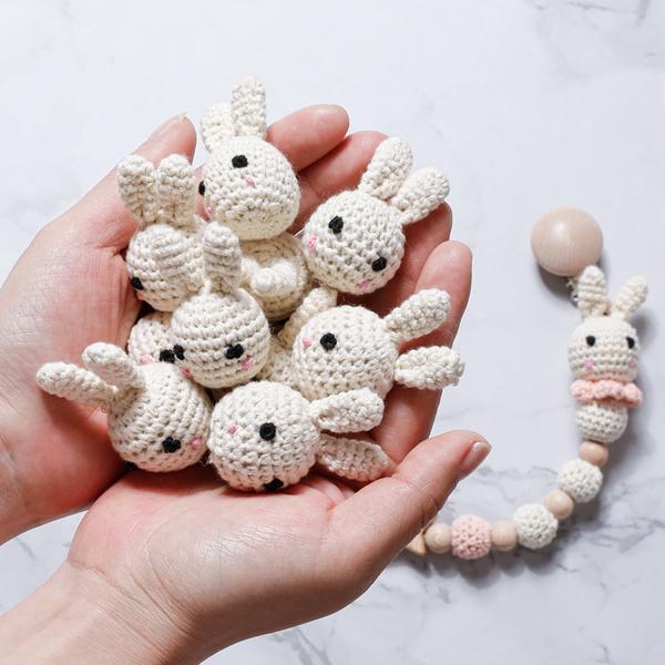 cute, Knitting, amigurumibear, Chain