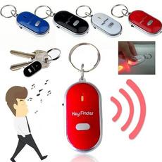ledkeyfinder, keyfinderwhistle, keyholder, Remote Controls