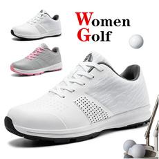 Plus Size, Golf, Waterproof, professionalgolfshoe