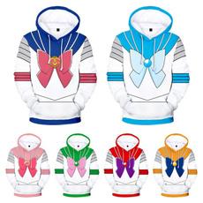 3D hoodies, hooded, Magic, womens hoodie