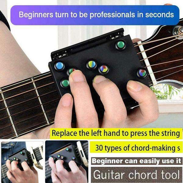 guitartrainer, Musical Instrument Accessories, Acoustic Guitar, guitarteachingtool