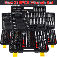 Box, carrepairtool, wrenchsocket, repairtool