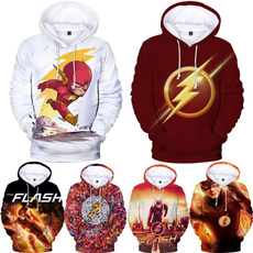 Fashion, Superhero, Sweatshirts, 3d sweatshirt
