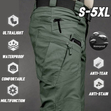 Army, trousers, Combat, Hiking