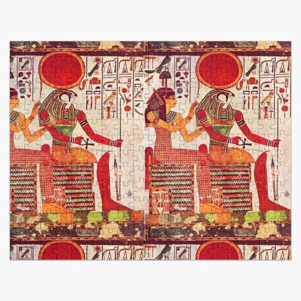 funpuzzle, Jigsaw, Egyptian, interesting