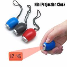 Flashlight, Mini, Decor, led