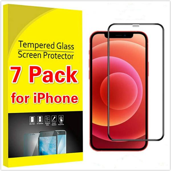 Mini, Screen Protectors, iphone12, iphonex