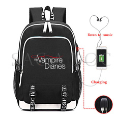 Laptop Backpack, Cool backpacks, School, Fashion