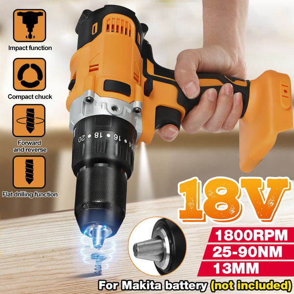 impactwrench, brushlessscrewdriver, Battery, electrichammer
