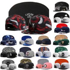 Cap, adjustablehippopcap, embroideryhat, unisex