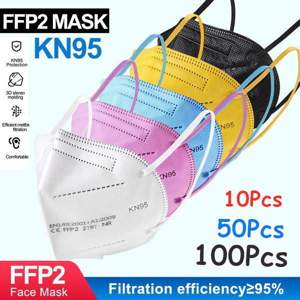 kn95respirator, colorkn95, Masks, Cover