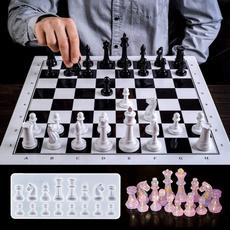 chessmold, art, Jewelry, Family