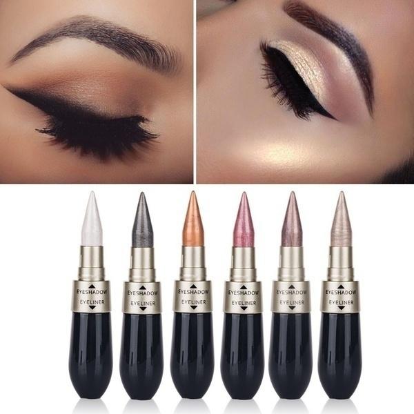 pencil, Eye Shadow, liquideyeliner, eye