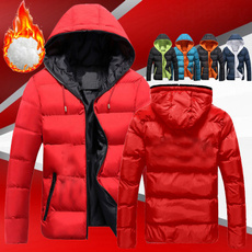 Jacket, Outdoor, Winter, pufferjacket