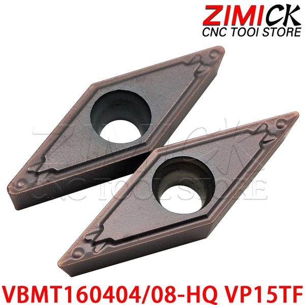 carbide, vbmt160404, vbmt160408, Tool