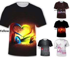Summer, Fashion, Love, Tops