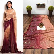 Beautiful, saree, Designers, sareeexoticabridaldesignerlehenga
