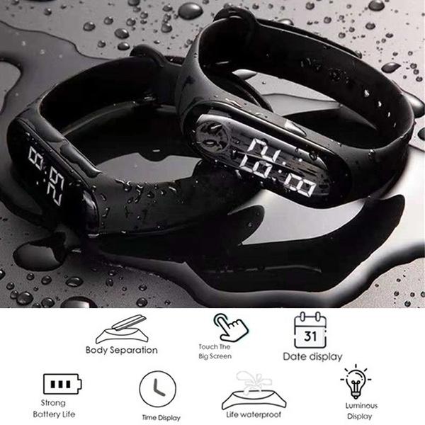 Jewelry, Bracelet, Touch Screen, Sport