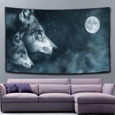 Wall Art, Home Decor, Blanket, Cloth
