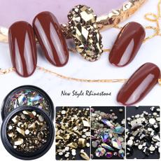 nail stickers, DIAMOND, art, Jewelry