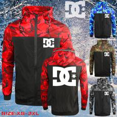 Fashion, Winter, Casual, Waterproof