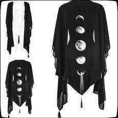 Summer, Goth, Fashion, Jacket