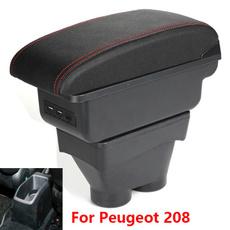 Box, Car Accessories, peugeot, Storage