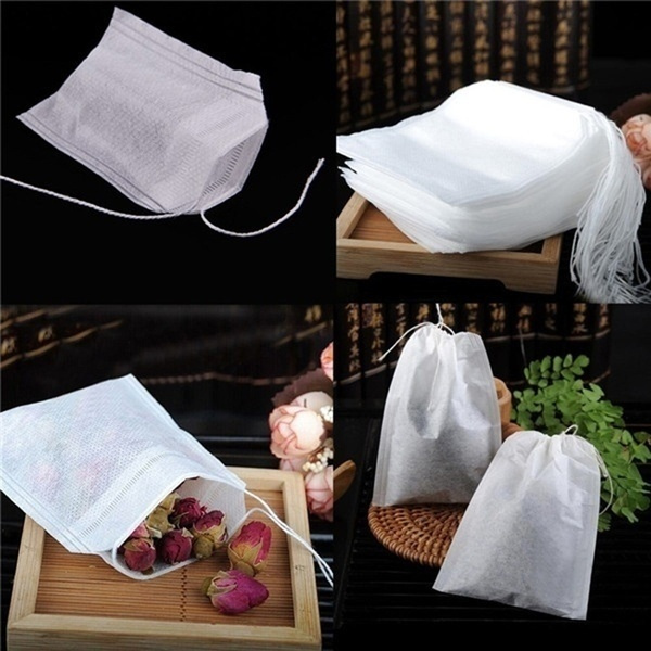 Tea, Bags, Paper, teafilterbag