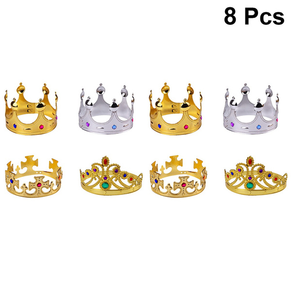 Chic, King, partycrownprop, crown