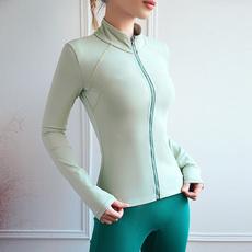 Fashion, Fitness, Women Hoodie, Gym