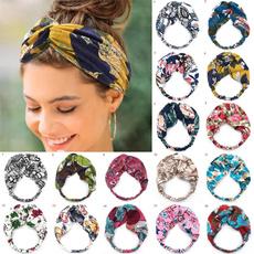 Summer, Fashion, Vintage, hairbandhair