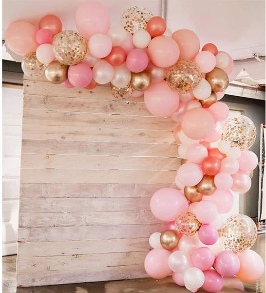 Garland, balloongarlandkit, balloonarchkit, Kit