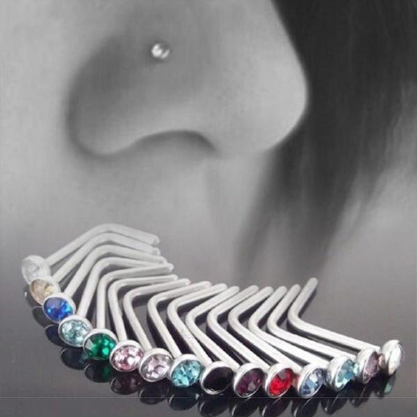 Steel, DIAMOND, Jewelry, Beauty