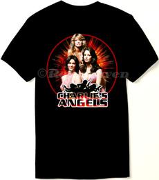 Fashion, Shirt, Angel, show