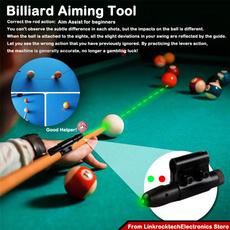 snookerlaser, billiardsighttool, billiardaccessorie, sightauxiliarycollimationtrainingdevice